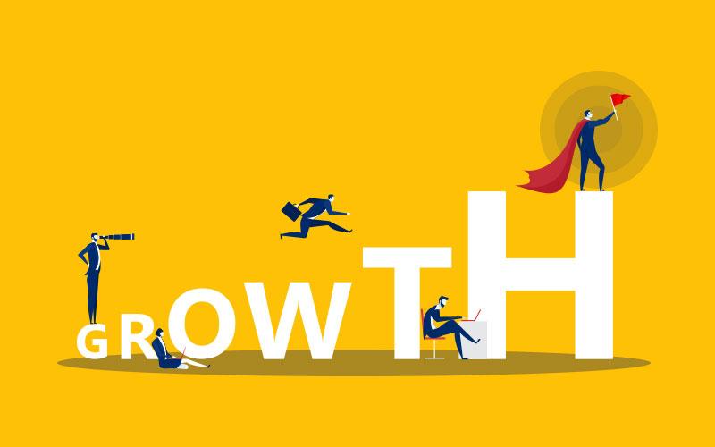 1growth